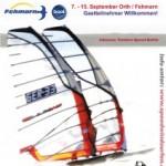 Deutsche Meisterschaft im Speedsurfen Fehmarn Orth